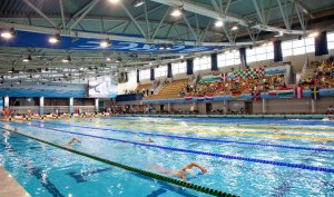 43rd Arena European Junior Swimming Championships